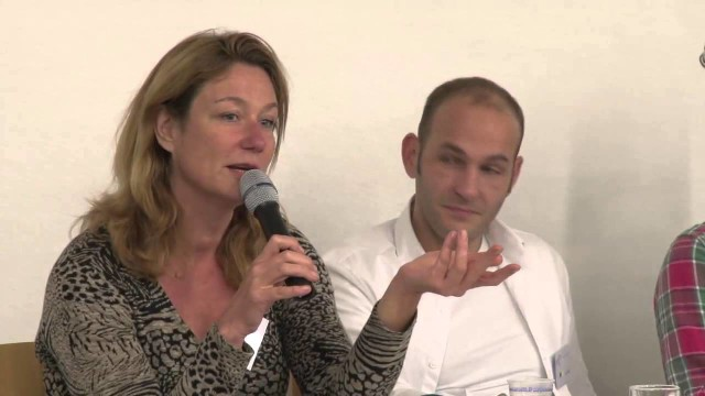 Entrepreneurship Summit 2014 in Berlin: (Sub-) Urban Gardening