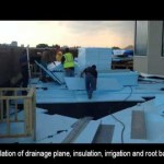 Green Roof Construction by Foster Design Build