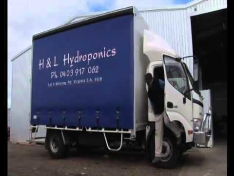 Hydroponic Tomatoes | Hydroponics Halifax