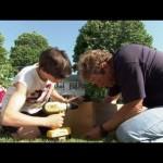 Kids Show; Raised Garden Bed, Indoor Golf and Bottle Rockets | Episode 20, Season 7 (2008)