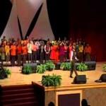 Salem Baptist Church Of Chicago – Young Adult Choir