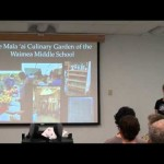 TEDxHilo – Nancy Redfeather – Education for the Future School Gardens and Sustainability Education