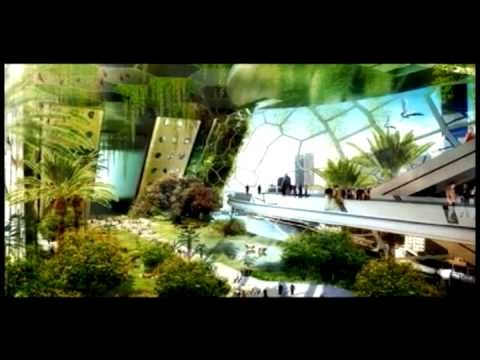 Vertical farming designs & concepts. – Energy technology investigation 2012 part 2 episode 1