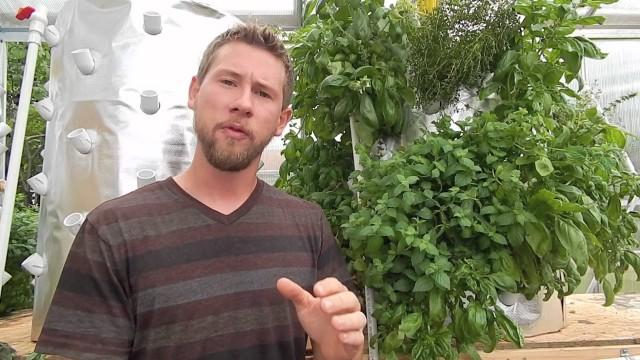 Final Kickstarter Update, 2.0 Version of Art Garden, NEW High Pressure Aeroponics & Thermal Jacket