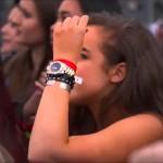 Justin Bieber – Boyfriend – Live at Fox FM's Hit The Roof (Melbourne, Australia)