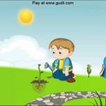 Learn how do plants grow