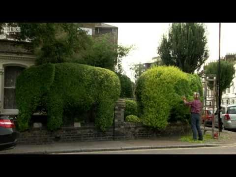 Great British Garden Revival – Episode 2: Topiary and Roof Gardens