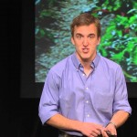 Farming our future — The urban agriculture revolution | David Gingera | TEDxManitoba