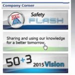 Weston Solutions WIC Intranet Case Study: Part 7 of 10