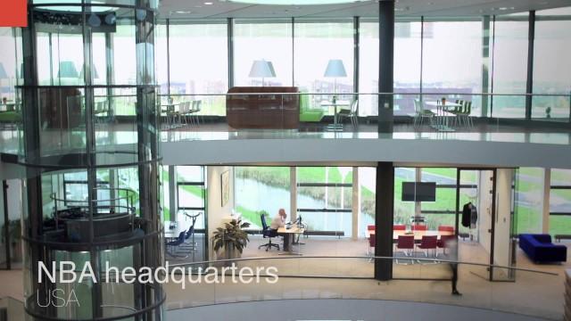 Corporate: Maars living Walls – bedrijfsfilm