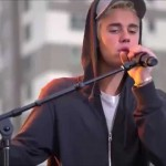 Justin Bieber – As Long As You Love Me – Live at Fox FM's Hit The Roof (Melbourne, Australia)