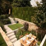 Small Garden Landscape Design Ideas 2016
