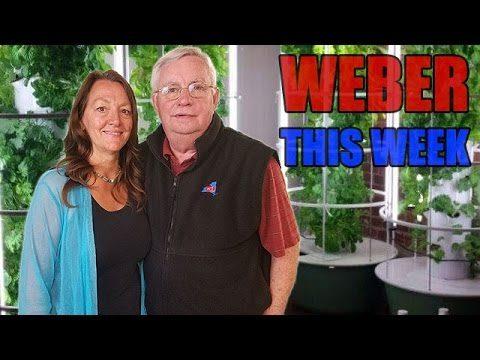 Mo Cunningham & Tower Gardens .::. Weber This Week 5/9/16