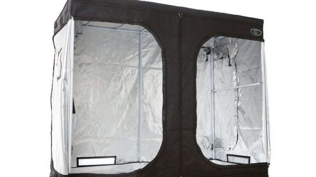 Hydroponics Grow Tent Setup Review | Discount Growbox Kits