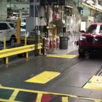 2016 Ford Explorer at Chicago Assembly Plant   AutoMotoTV