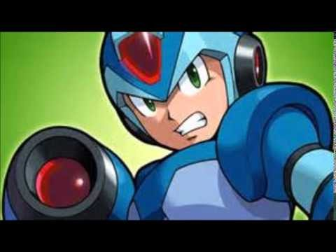 Hydrophonics X5 – Megaman Ft Zero The Fox (Original Mix)