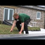 GrufeKit Green Roofing/Living Roof Systems – Installation instructions
