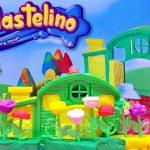 Plastilina Flower Garden Magical Molding Dough Plastelino Toy ★ For Kids Worldwide ★