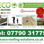 Roof Cleaning in UK – Roof Repairs and Roof Coating by ECO Roofing Solutions