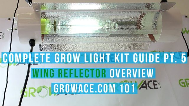 Complete Cool Tube Reflector Kit Guide for Indoor Gardening