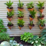 Cone Container Living Wall Garden How To