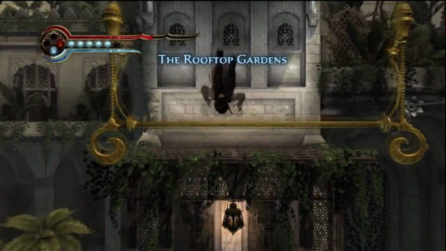 Prince of Persia: The Forgotten Sands HD Playthrough Episode 24: Rooftop Gardens
