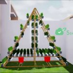 SemarGareng (Urban vertical Agriculture by using IOT & Giving big impacts on social farming)