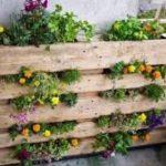 Καναπές Κήπου από Παλέτες – Pallet Garden Sofa & Couch ideas