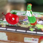 GrowEat™ Eaducational growing vegetable garden kit for your family