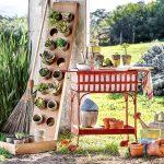 19 Vertical Garden Planters Ideas