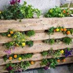 Small Space Gardening Ideas – Vertical Pallet, Keyhole Garden, Wicking Raised Bed