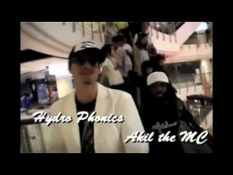 Hydro Phonics 2009 (a Year in Review)