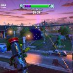 Let's Play Plants vs Zombies Garden Warfare : Gardens & Graveyards – Wall-nut Hills Night (Zombies)