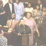St. James Adult Choir – I Really Love The Lord
