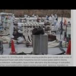 """ALERT  Wall"""" Around Fukushima Nuclear Plant Melts in 2 Places Following Powerful Typhoons"""
