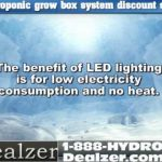 Hydroponics Growing – Best of Hydroponics Grow Box Systems, Indoor Gardening, & LED Grow Lights
