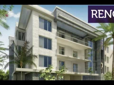Apartment with Roof at Galleria Moon Valley 4 years Payment