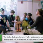 Edith Wolford Elementary: Eating right from the school garden