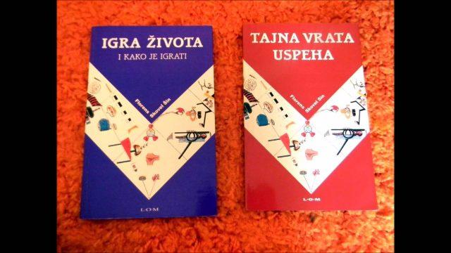 Florens Skovel Šin – IGRA ŽIVOTA i kako je igrati (cela audio knjiga)