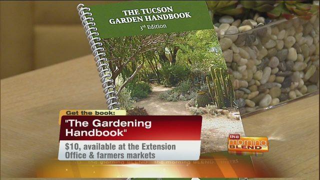 Pima County Master Gardeners 1/13/16