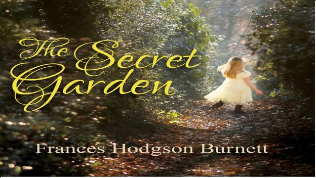 Learn english through story – The Secret Garden – level 2