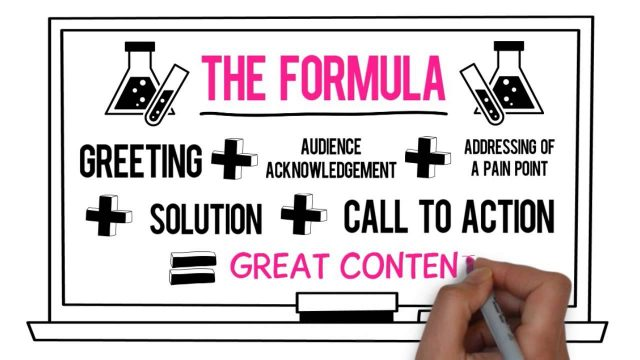 Liz Weston shows you how to make great content for social media
