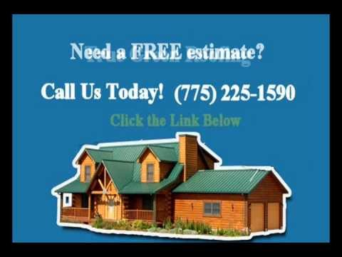 What is the True Cost of a Metal Roof? True Green Roofing Reno NV CALL (775) 225-1590