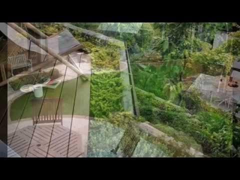 Sloped Garden Design Ideas
