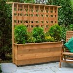 How to Build a Privacy Planter – This Old House