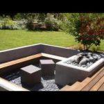 Garden Seating Design Ideas