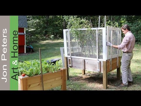 Planting a Fall Vegetable Garden – Sponsored by Park Seed