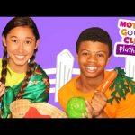 Garden   Mother Goose Club Playhouse Kids Videos