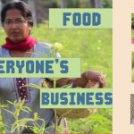"""""""How to Start Organic Farming  & Tips on Vegetable Cultivation""""_♥ Alchemy Talks,India"""