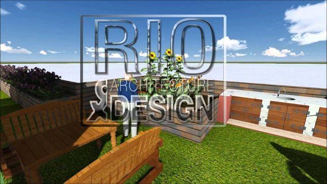 Green Roof Project – RIO Architecture & Design